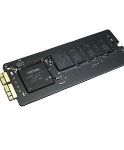 HDD, SSD Macbook