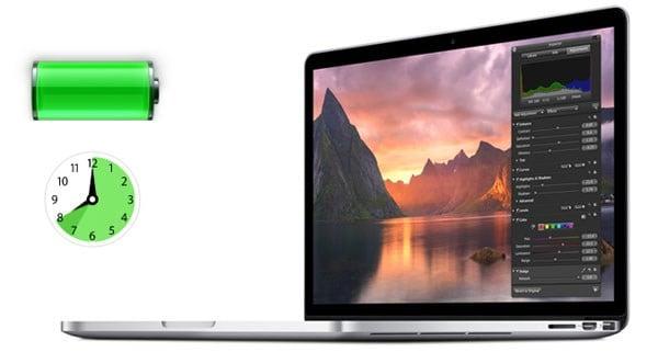 Macbook không nhận sạc là hư CÁI gì?