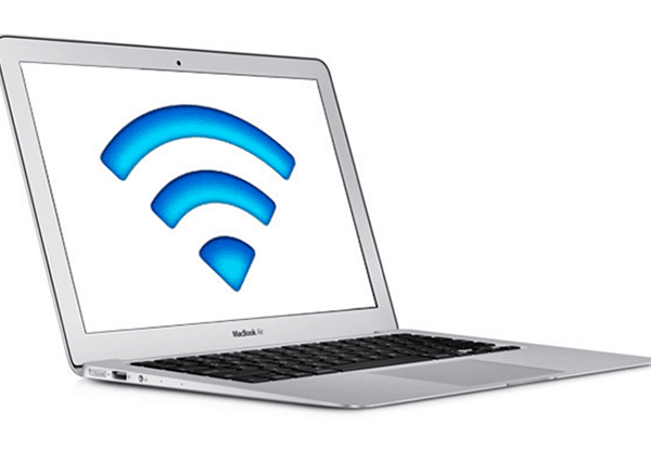Sửa, thay wifi Macbook