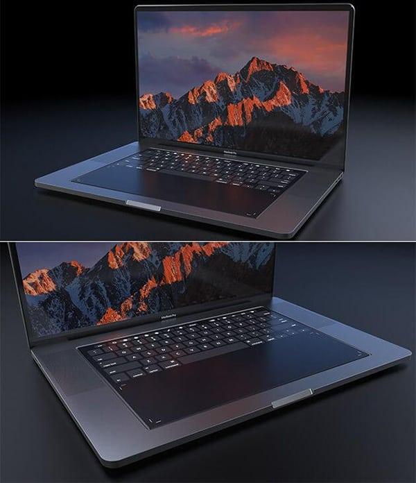 Loa Macbook Pro 2018 bị rè – Apple liên tục mắc lỗi!!!