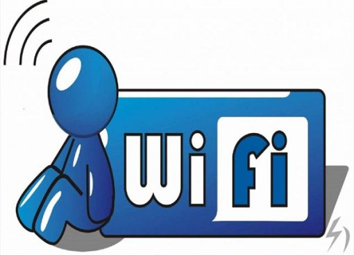 Bật, tắt, phát, sửa wifi Macbook