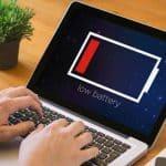 Gợi ý đến bạn cách xả pin macbook đúng cách