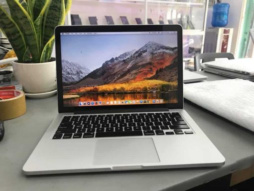Macbook Retina 13 inch 99%