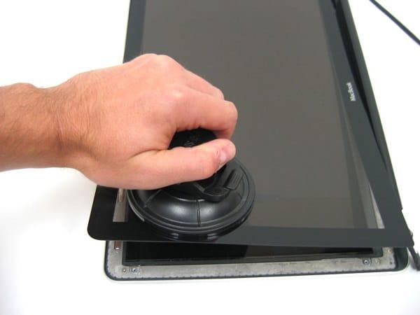 Sửa, thay màn hình Macbook