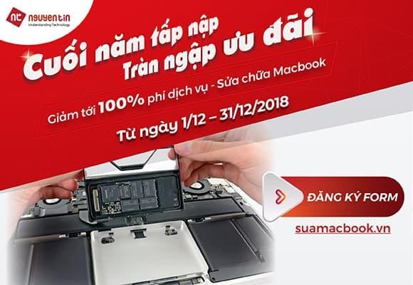 Chương trình khuyến mãi tại Nguyễn Tín